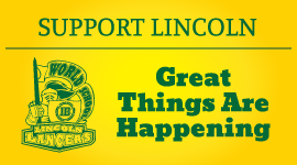 Support Lincoln